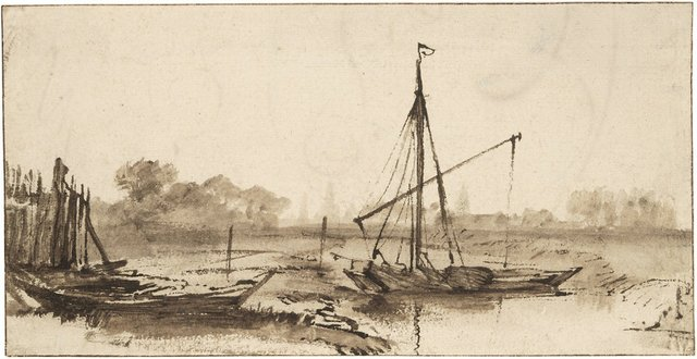 rembrandt_canal_and_boats.jpe