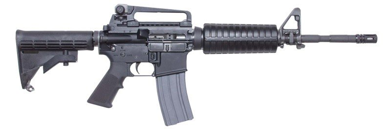 How To Buy An Assault Rifle In North Carolina Indy Week
