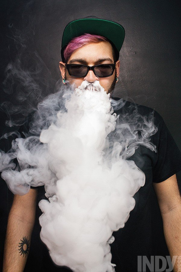 Will New FDA Regs Make N C 's Vaping Industry Go Up in Smoke