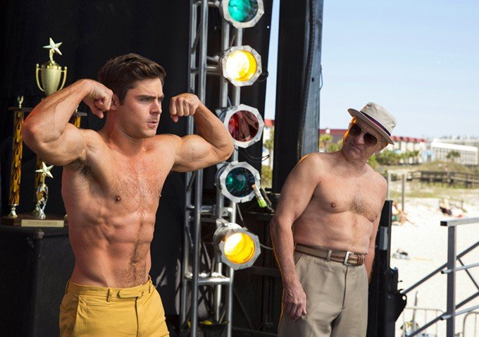 Movie review: The awful, ugly Dirty Grandpa is the comedy