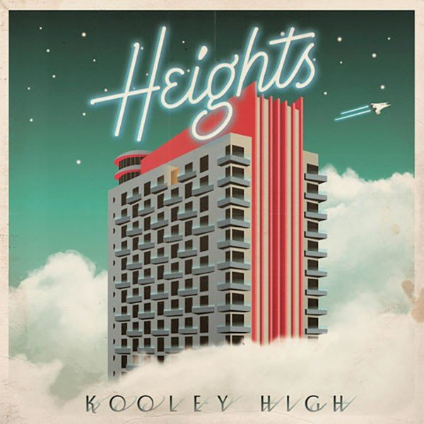 Record review: Kooley High's Heights - INDY Week