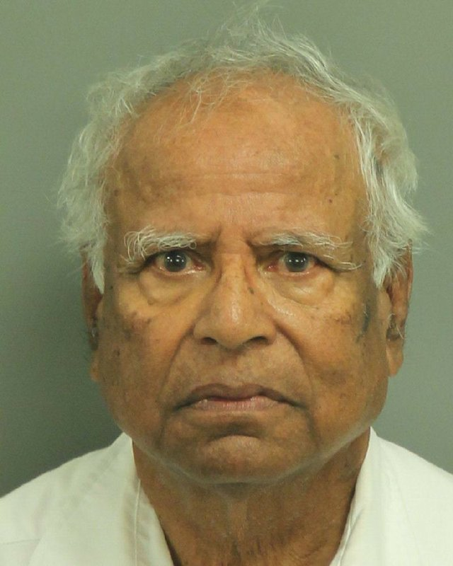 Raleigh landlord Bhola Gupta arrested for allegedly breaking into