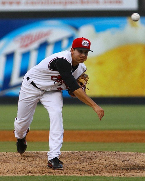 The Carolina Mudcats will look for their best season since joining the Carolina League.