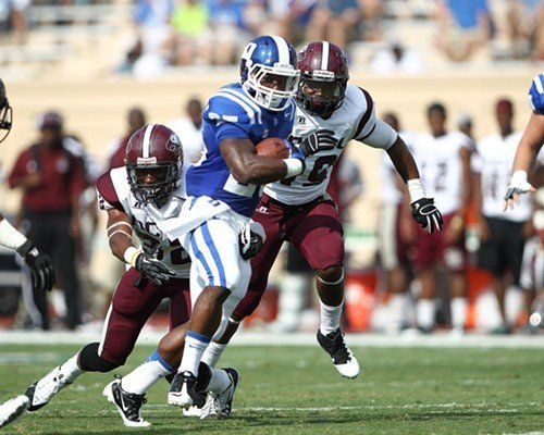 Both Duke and N.C. Central face pivotal games this weekend.