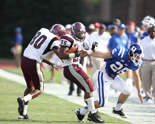 With the Bull City Gridiron Classic in the rear-view mirror, Duke and NCCU face new challenges on Saturday.