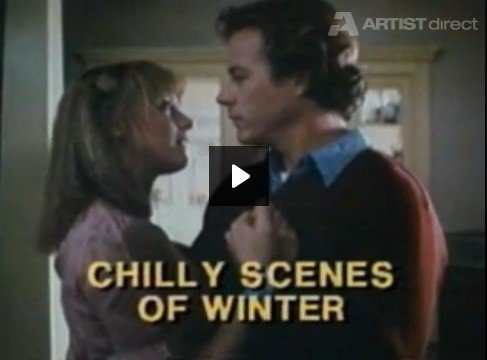 John Heard and Mary Beth Hurt from CHILLY SCENES OF WINTER Trailer