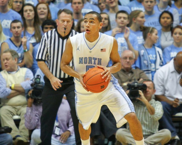 d6ccc81ac82f Point guard confusion escalates for Tar Heels - INDY Week
