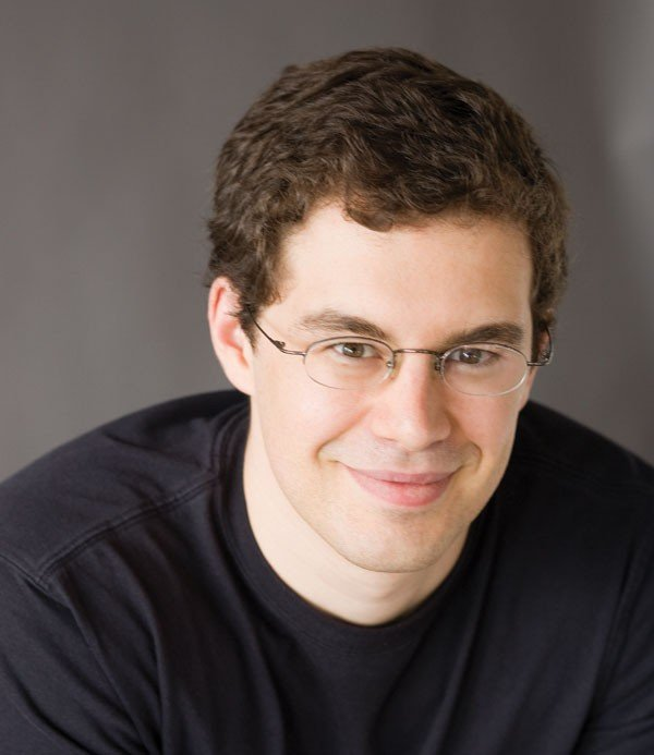 At 28, bestselling author Christopher Paolini is ready to move on - INDY Week
