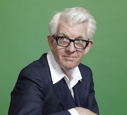Cool and calm, always: Nick Lowe
