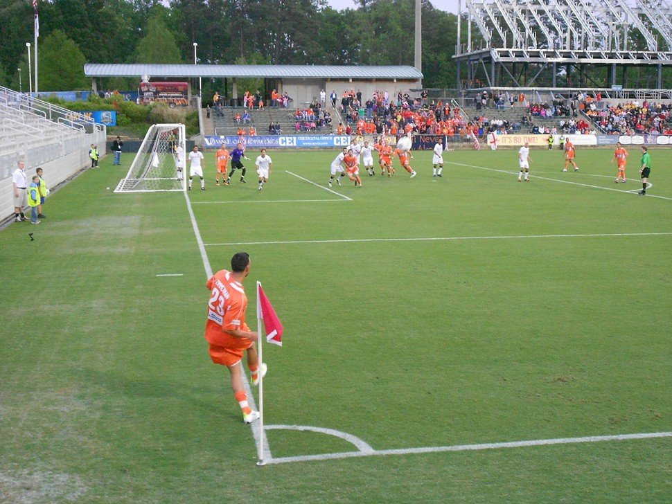 The RailHawks are backing themselves into a corner