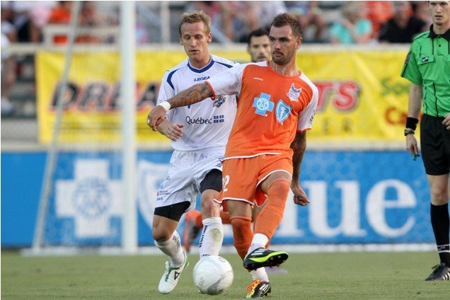 Jonny shows Steely resolve during RailHawks 2-0 win over Monreal