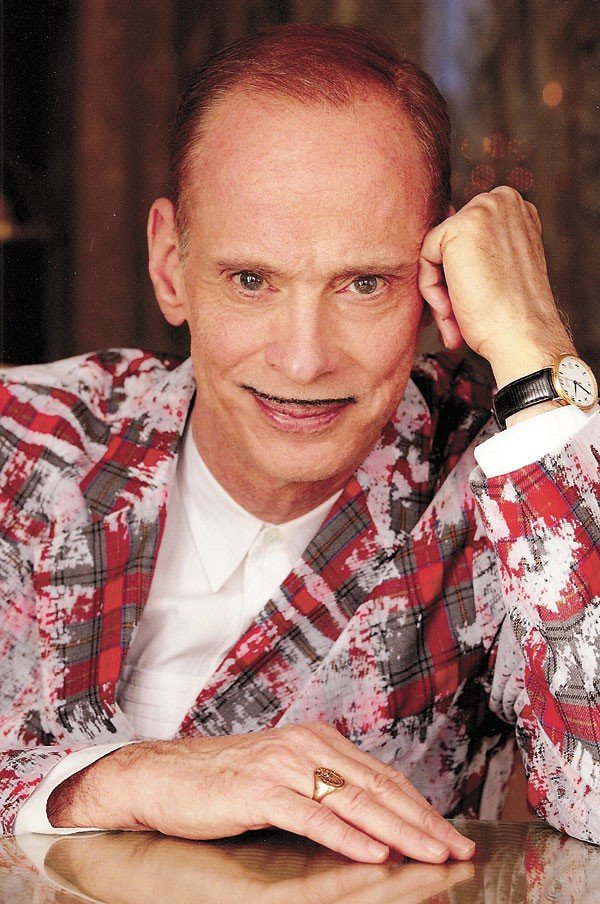 John Waters Christmas.Not Fruitcake But Better A John Waters Christmas Indy Week