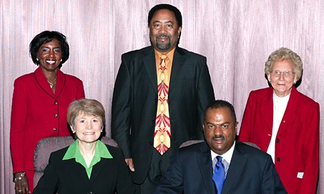 Durham County Board of Comissioners