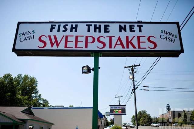 Internet sweepstakes cafes likely to sidestep the ban - INDY Week