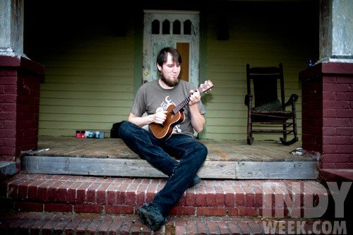 Area Ukulele Enthusiasts And Neophytes Strum For Funds Indy Week