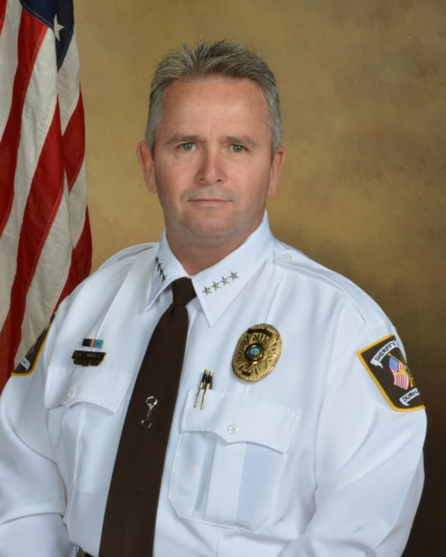 """Durham Sheriff Mike Andrews Denies Saying """"Amen"""" to a Racist"""