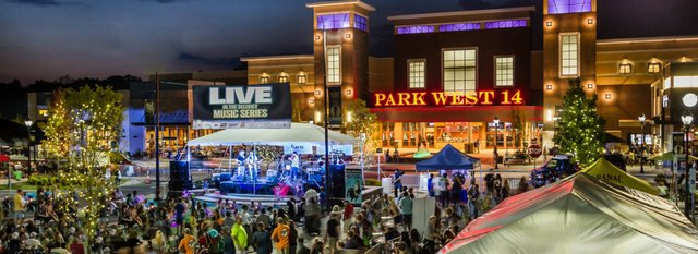 Park West Village S Fifth Annual Live In The District
