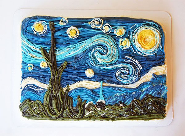 9.26 food Lena Geller Starry Night cake.jpg