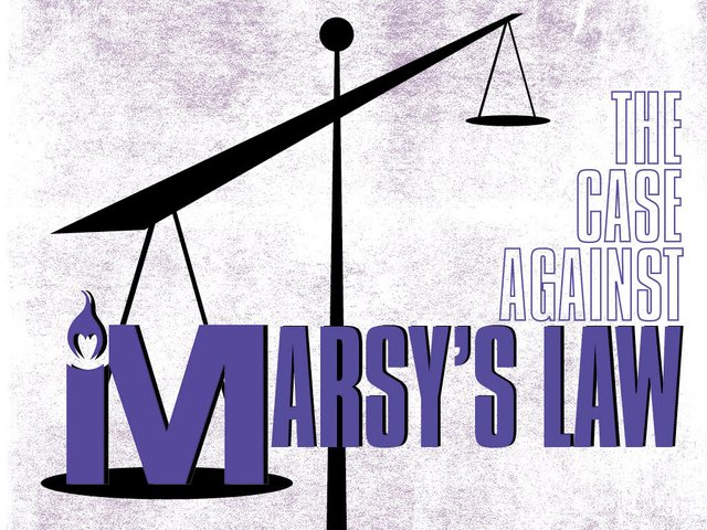 The Case Against Marsy's Law: ...