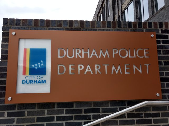Durham Police Department Indy Week