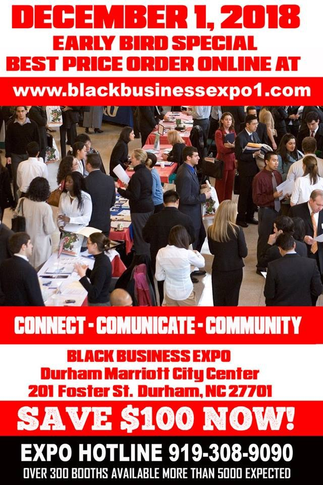 Black Business Expo Indy Week