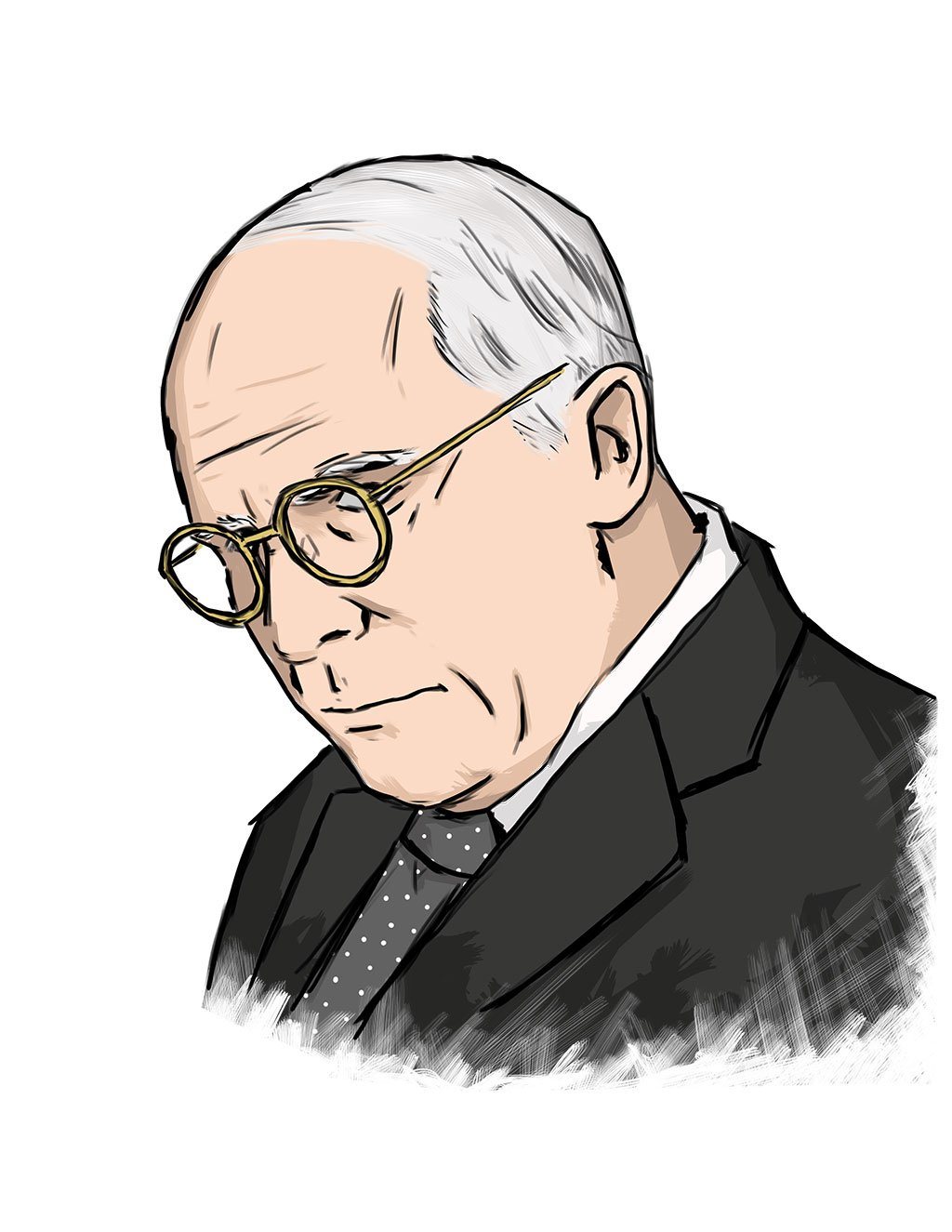 Because Nothing Says Christmas Like a Remorseless Dick Cheney Biopic,  Here's Vice - INDY Week