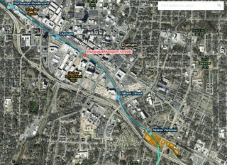 Durham City Council Approves Rezoning For Light Rail Operations And