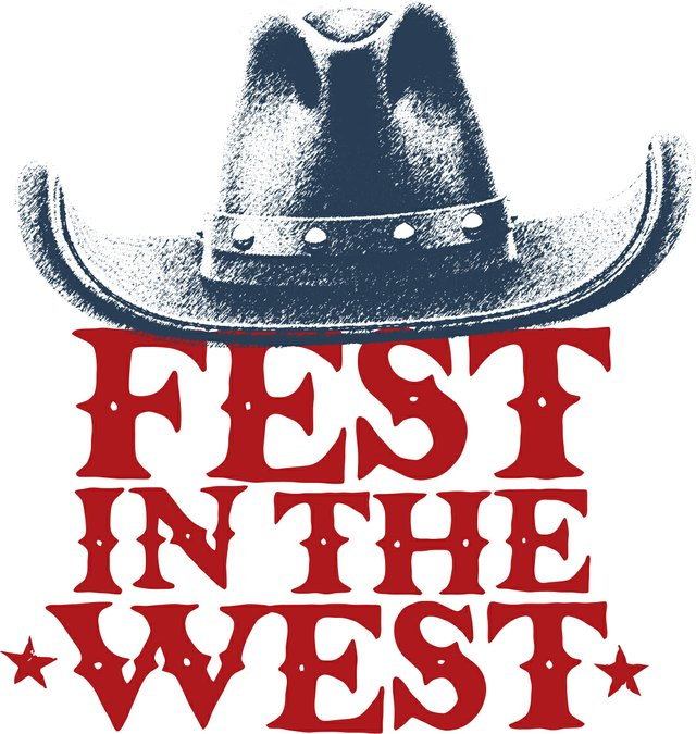 fest in the west logo