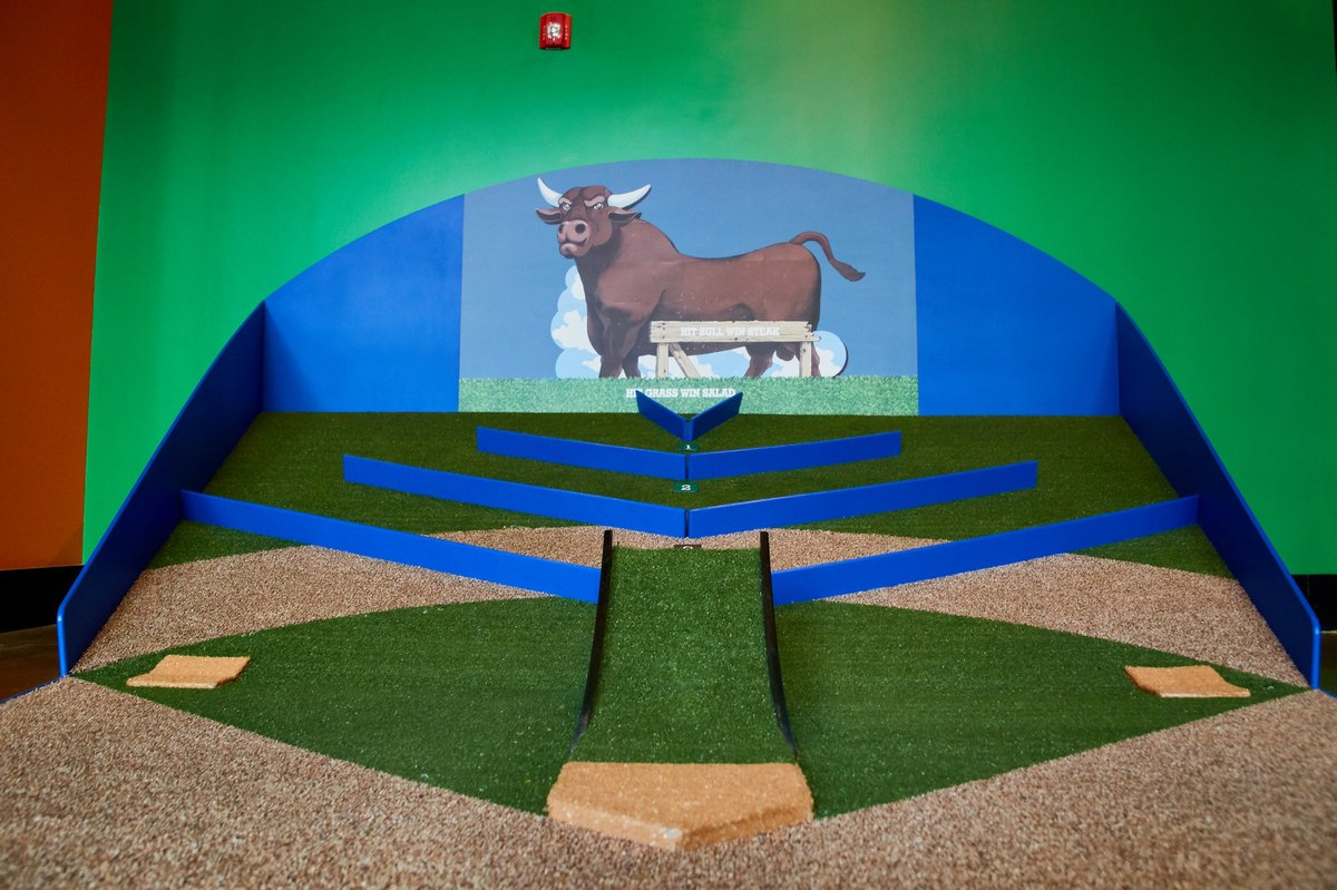 New Downtown Attraction Bull City Mini Combines Putt Putt Fun And