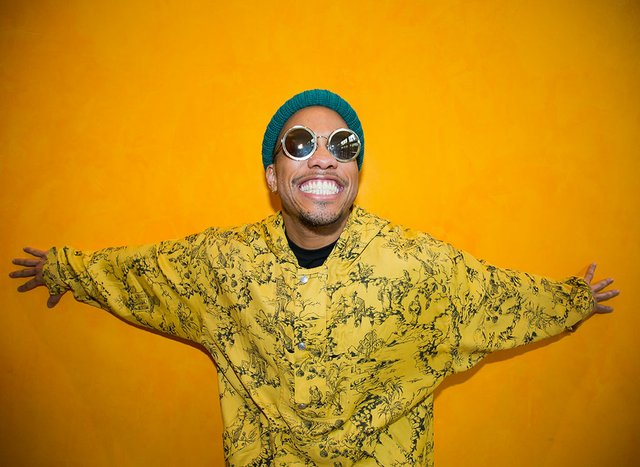 Anderson .Paak