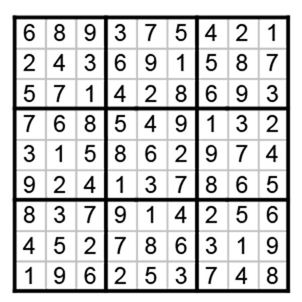 Puzzles Page - INDY Week
