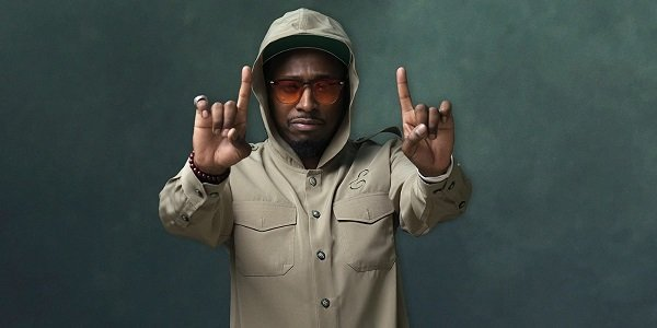 Eddie Griffin July 2019.jpg