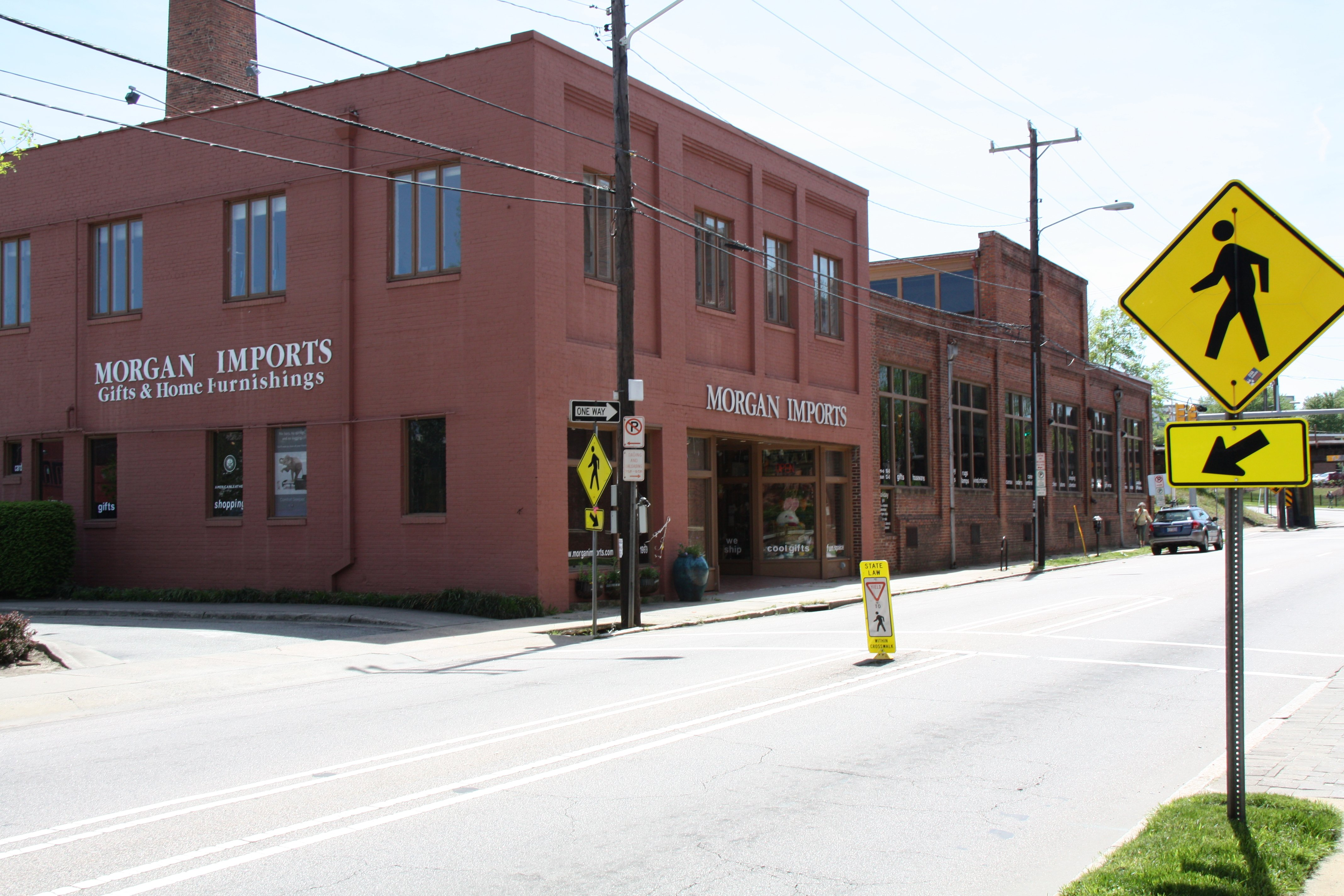 Morgan Imports Will Close After 51 Years Indy Week