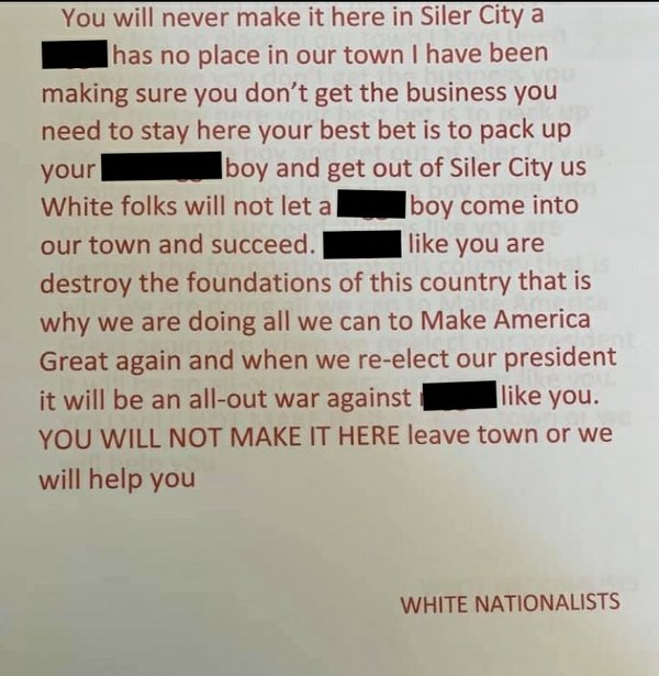 siler-city-chicken-shack-racist-letter-white-nationalistsjpeg.jpeg