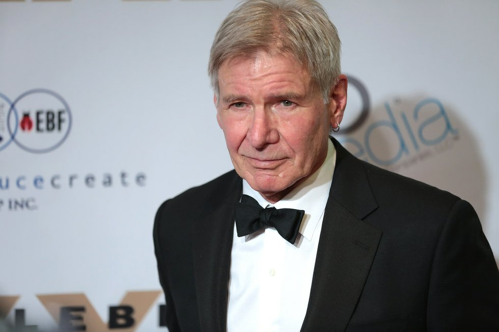 The Staircase: Harrison Ford to Star in Series Adaptation