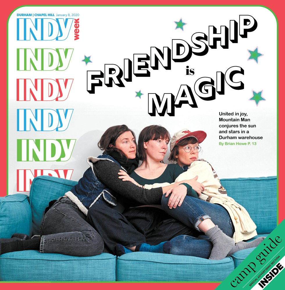 INDY Week 1.8.20 cover