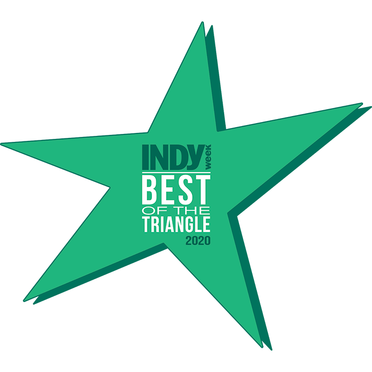 2020 Best of the Triangle Final Ballot - INDY Week
