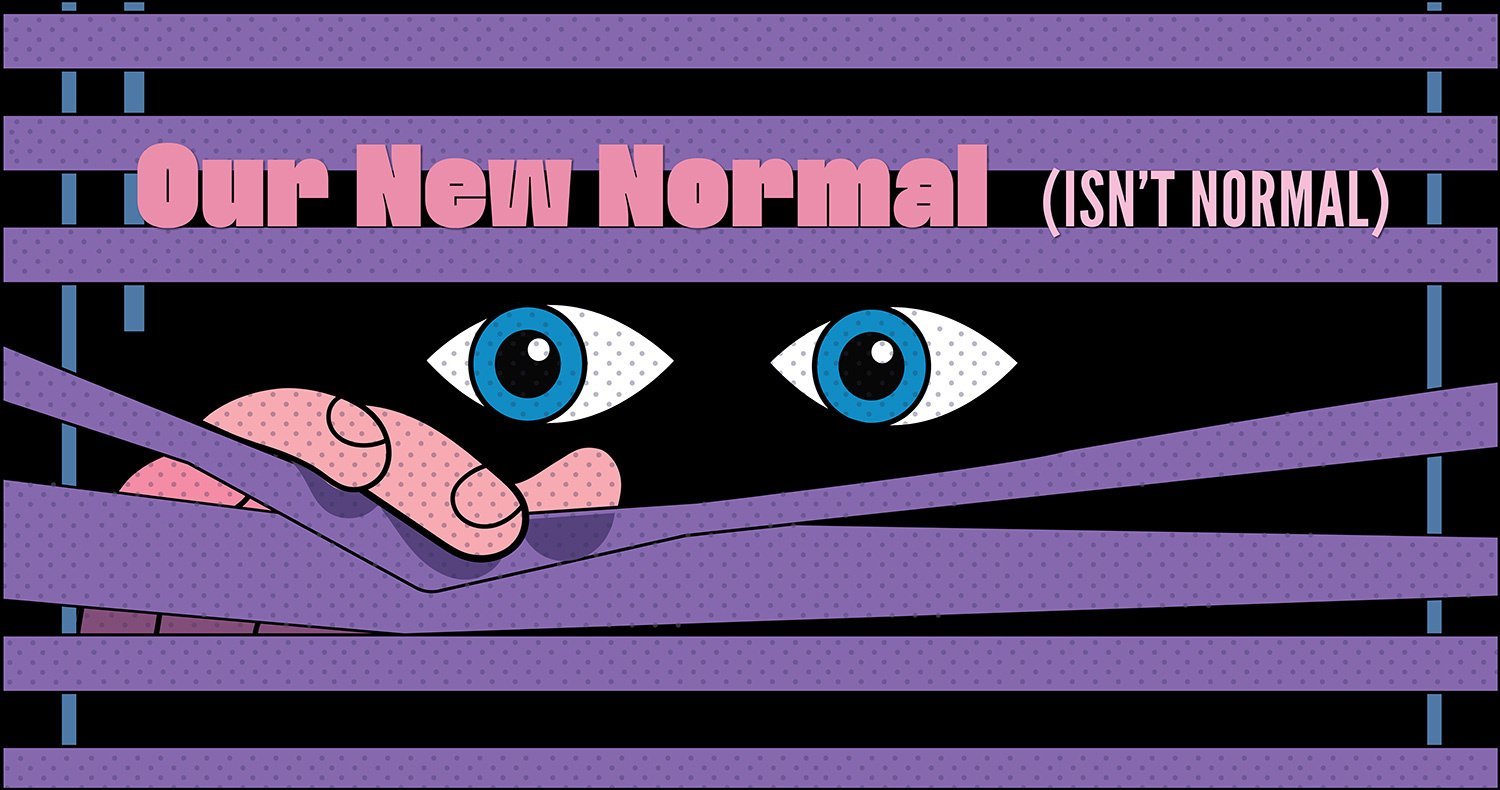 Our New Normal Isn T Normal Indy Week
