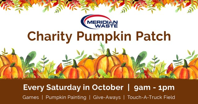 Event graphic - Meridian Waste Shotwell Landfill Charity Pumpkin Patch.jpg