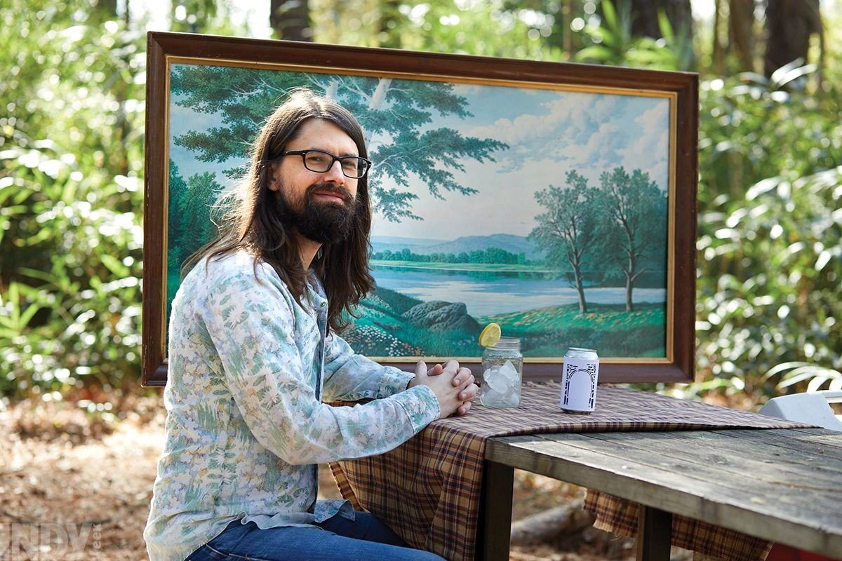 Joseph O'Connell of Elephant Micah Talks Climate Change, Bears, and the 2006 Alaskan Tour That Shaped his New Album - INDY Week
