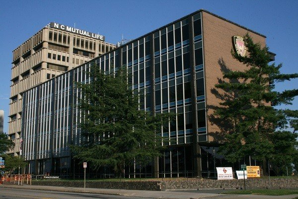 Durham Council Gives Pink Slip to the Company It Selected to Redevelop the Old Police Headquarters