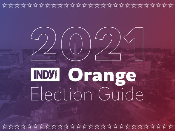 Orange County Election Guide