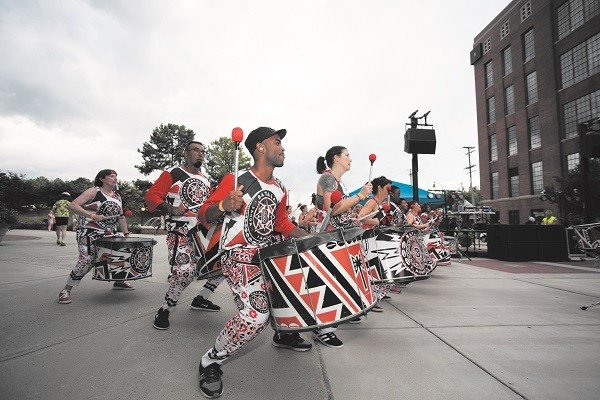 Batala Durham Can Stay Put In Central Park Now What To Do With The