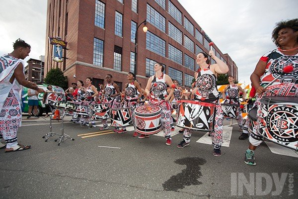 Durham Central Park Issues Statement About The Batala Durham And