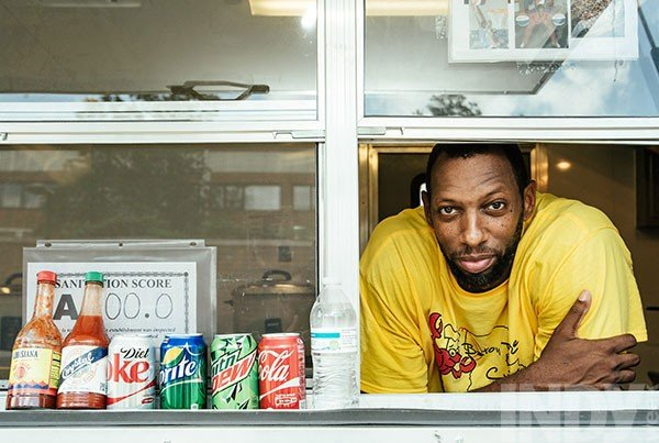 A Former Harlem Globetrotter Settles In North Carolina To Open A